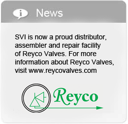Latest SVI News